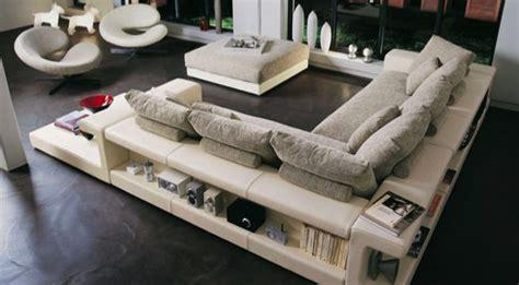 prix canapé mah jong roche bobois 10 canapés design ou de style contemporain