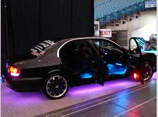 Custom Effects LED Solutions Surrey BC Canada