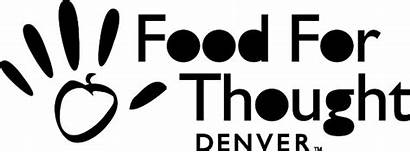 Thought Denver Hunger Bag Approach Response Impact
