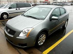 2007 Nissan Sentra 2 0s Review