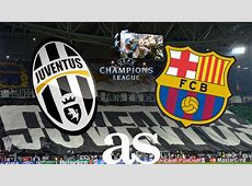Champions League Juventus vs Barcelona how and where to