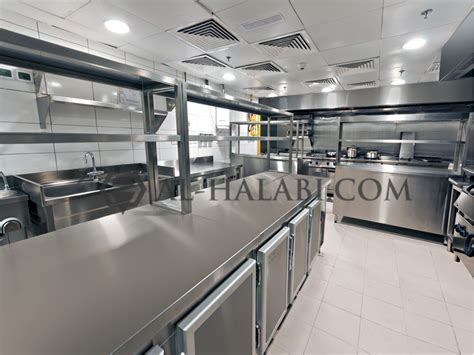 Industrial Kitchen Equipment  Home Design And Decor Reviews