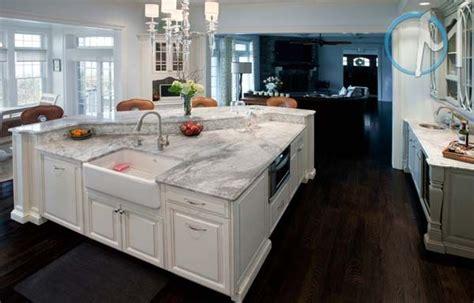kitchen with cabinets white river granite kitchen