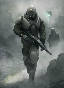 Futuristic Super Soldier   www.imgkid.com - The Image Kid ...