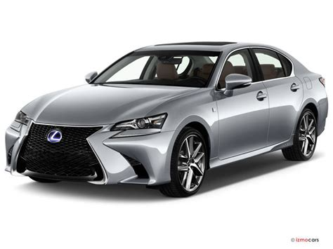 Lexus Gs Hybrid Prices, Reviews And Pictures