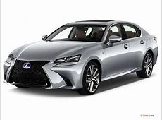 Lexus GS Hybrid Prices, Reviews and Pictures US News