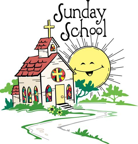 Is Sunday School For Children Available?  St Peter & St