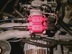 MSD coil pack issues Subaru Legacy Forums