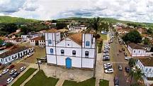 Conheça a cidade de Pirenópolis (Goiás) - SkyscraperCity