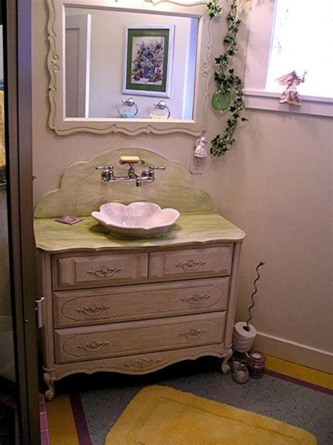 old dressers made into sinks 17 best images about dresser 39 s into vanities on pinterest