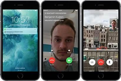 Whatsapp Bellen Videogesprek Hoe Kan Videobellen