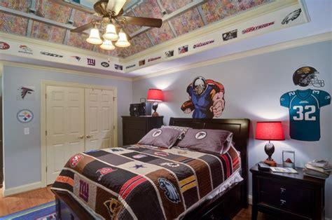 17+ Sports Bedroom Designs, Ideas