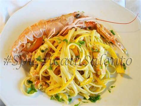 recette de cuisine pour d饕utant les meilleures recettes de langoustines et orange