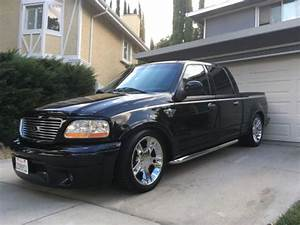 2003 Ford Harley Davidson F150 Supercrew For Sale  Photos