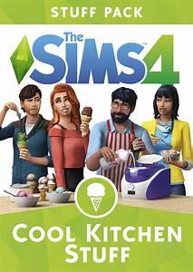 Perfecte Patio Sims 4