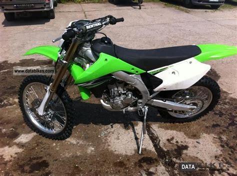 2011 Kawasaki Klx 450r