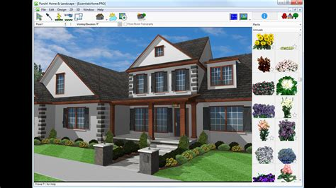 punch home landscape design essentials v19 on steam