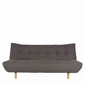 canape scandinave convertible 3 places nyaman With canaper 3 place