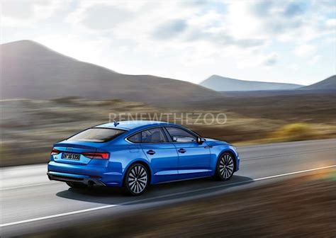 2020 audi rs5 2020 audi rs5 coupe changes redesign release date 2019