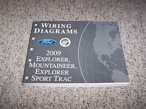 2009 Ford Explorer Wiring Diagram Manual Xlt Eddie Bauer
