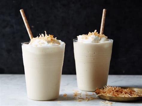 Blend well until the milkshake turns frothy. Vietnamese Iced Coffee Milkshake Recipe | Food Network ...