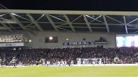 Brighton v Aston Villa Nathan Baker Scores Villa Goal ...