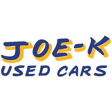 joe   cars parking  stl     pm