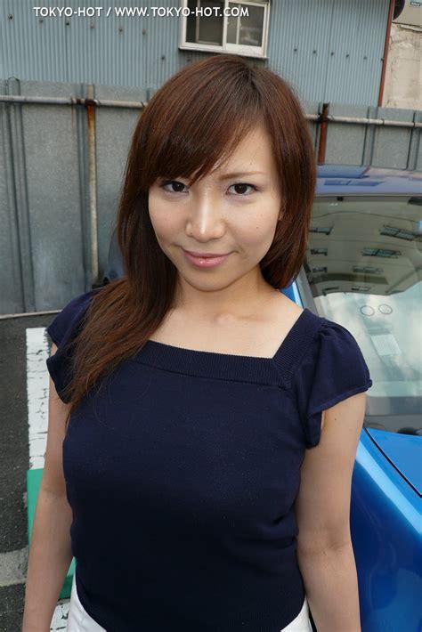 Tokyo Hot No144 Mmamiko Sakata Jav Pics