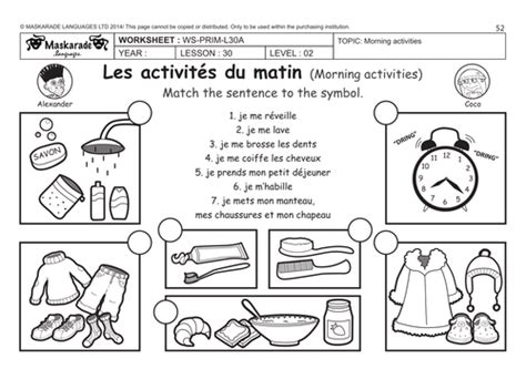 french unit  friendsactivitiestime   daily