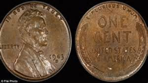 Rare 1943 Lincoln Penny Sells For million