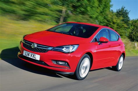 Opel Uk by Vauxhall Astra Review 2017 Autocar