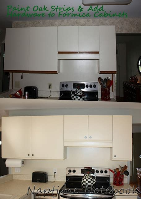 laminate cabinet paint best 25 formica cabinets ideas on can you