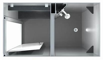 Shower Pods Changing Entry Pod Pdf Bathroom