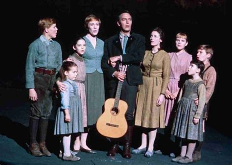 The Sound Of Music   Behind The Scenes  Galileo Says