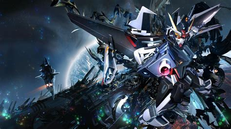 Gundam Anime Wallpaper - gundam anime wallpapers hd 4k for mobile iphone