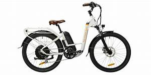 Coyote Energy Electric Bike Review - Bicycling and the ...