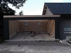 Garage Bauen Kosten : garagen bauen eine aufgabe f r fertiggaragen profis ~ Lizthompson.info Haus und Dekorationen