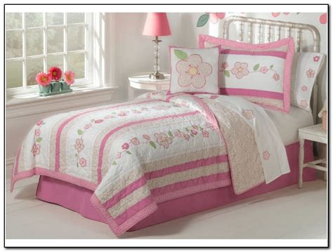 Girls Bedding Sets Full Size  Beds  Home Design Ideas