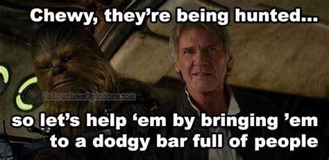 The Force Awakens Memes (gallery