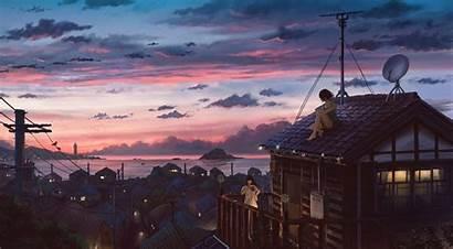 Anime 4k Wallpapers Digital Backgrounds 2465