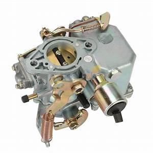 Vw Beetle 34 Pict 3 Dual Port Carburetor Type 1 Air Cooled