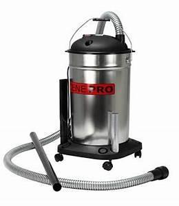 Bidon Aspirateur Cendres : aspirateur cendres chaudes sur roulettes tom press ~ Edinachiropracticcenter.com Idées de Décoration