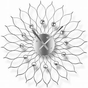 Designer Uhr Wand : moderne design wanduhr wanduhren uhr uhren spiegel ~ Michelbontemps.com Haus und Dekorationen