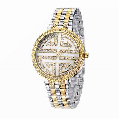 Replicas Luxury Wrist Ladies Watches Diamond Belbi