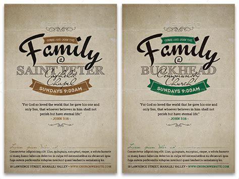 invitation flyer templates  eps psd ai ms