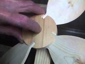 2x4 Whirligig Hubs & Propellers part 5 - YouTube