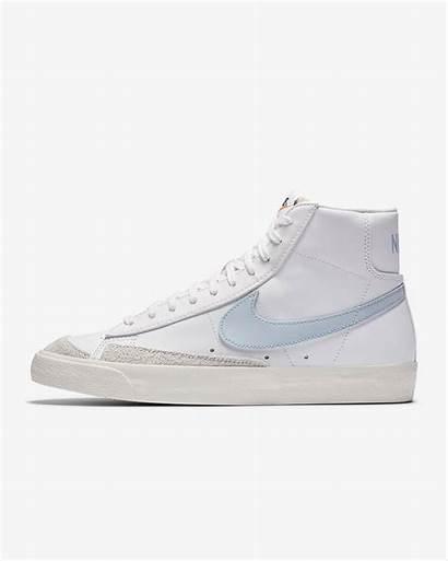 Nike Blazer 77 Mid Shoe Calzado