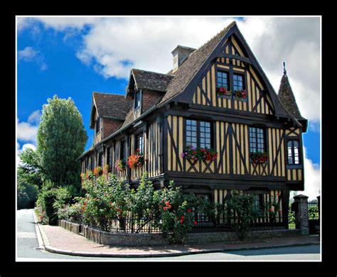 maison typique normande a photo from basse normandie trekearth