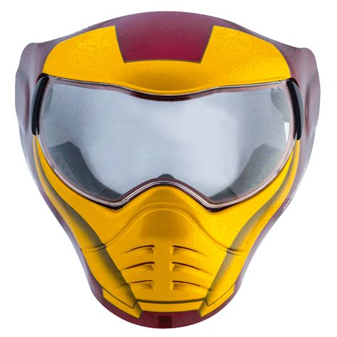 save phace fallen  ironman sum sport utility mask