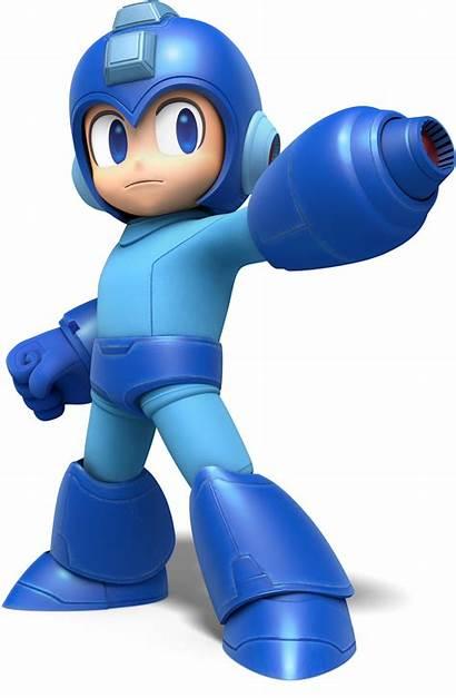 Megaman Transparent Mega Cartoon Deviantart Dr Maintain